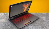 Lenovo Gaming laptop Legion Y520 Review