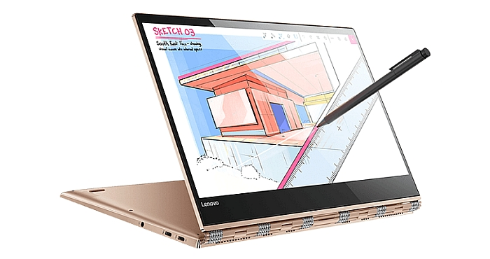Lenovo Yoga 920 Laptop Review